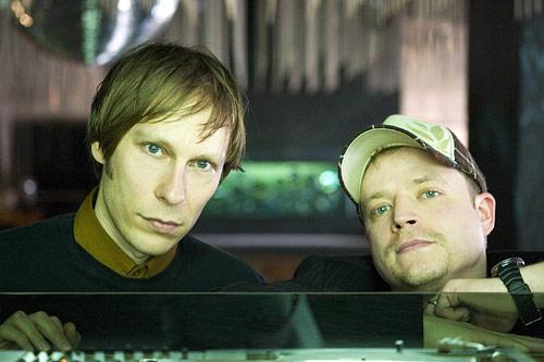 Motorcitysoul - Matthias Vogt & C-Rock