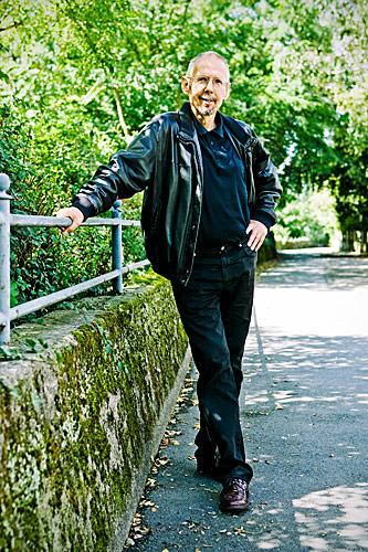 Dr. Heinz Düx
