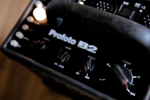 Profoto B2R Unboxing