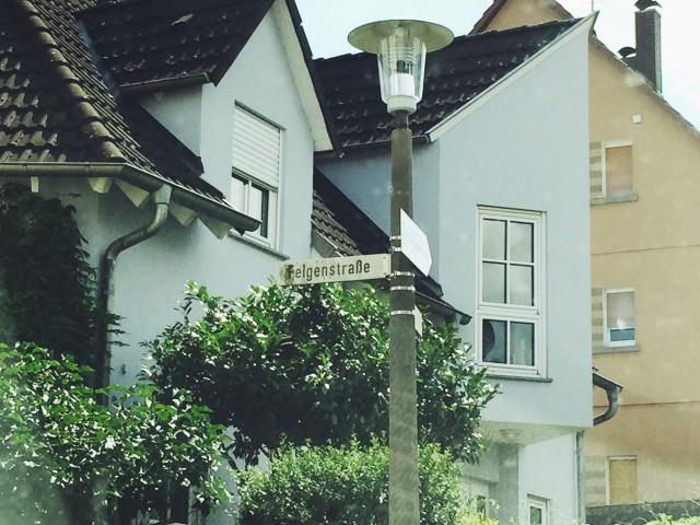 Felgenstraße