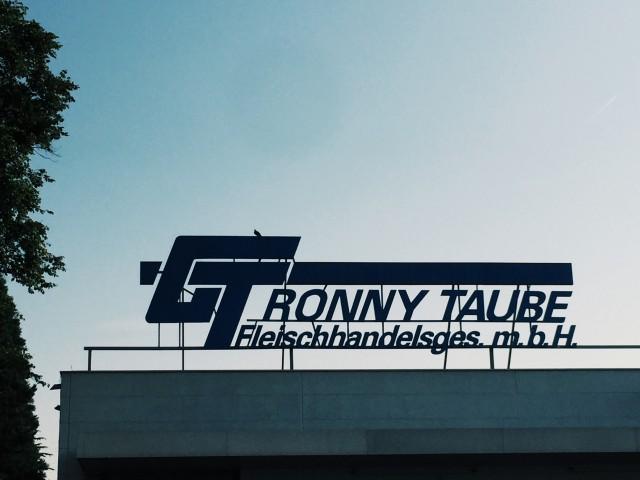 Ronny Taube