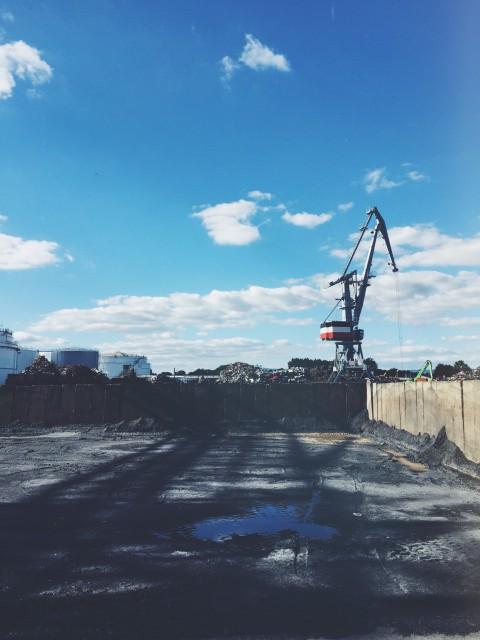 Hafen Gustavsburg