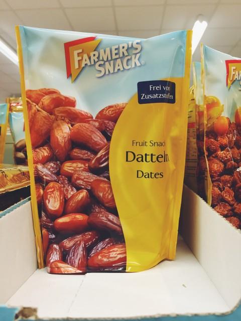 Dattel-Date