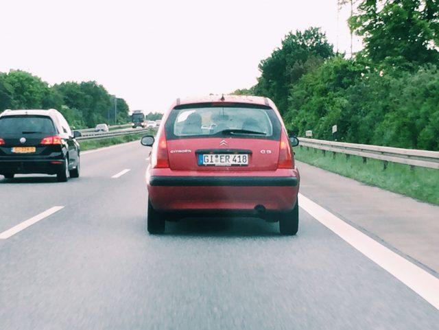 Deutschland deine Kennzeichen: Teil 116