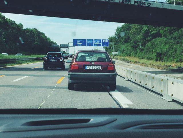 Deutschland deine Kennzeichen: Teil 119