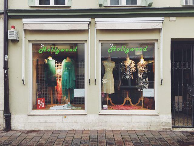 Hollywood liegt in Bayern