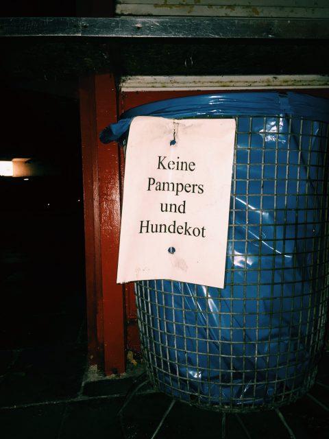 Kölner Imbiss