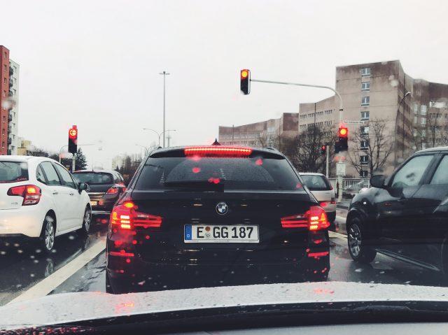Deutschland deine Kennzeichen: Teil 144