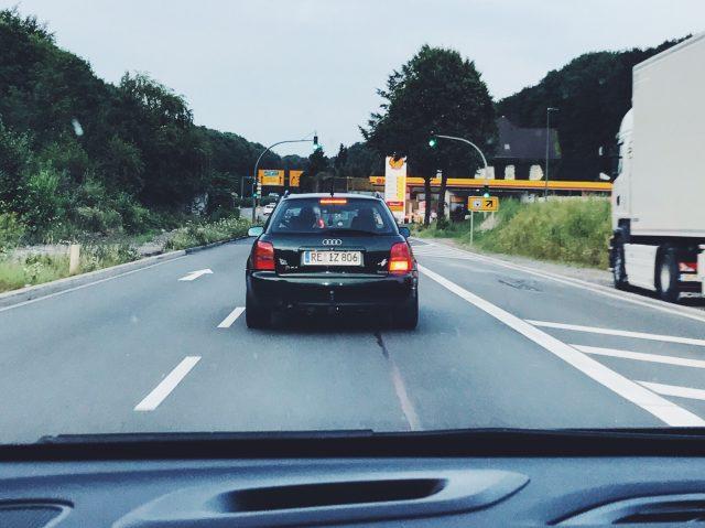 Deutschland deine Kennzeichen: Teil 158