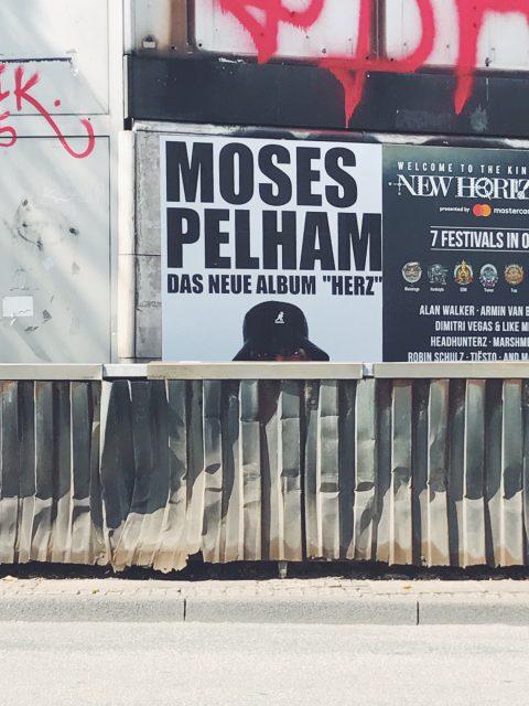 Verstecken mit Moses Pelham