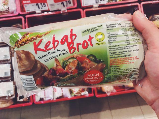 """""""Auch für vegetarische Füllungen"""""""