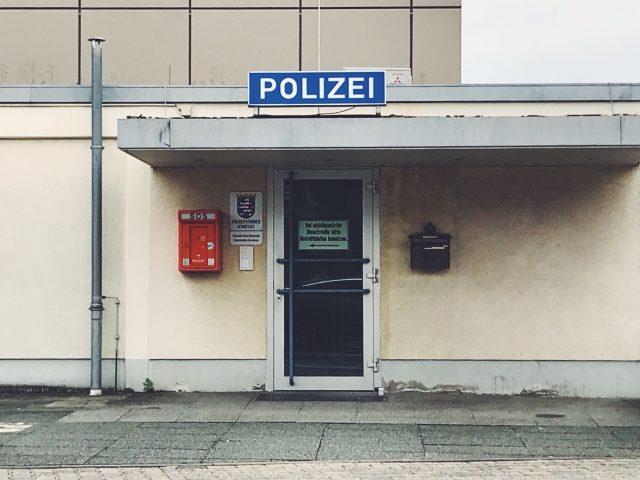 German Angst Teil 3