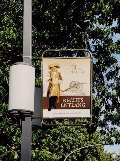 Willkommen im Freistaat Sachsen