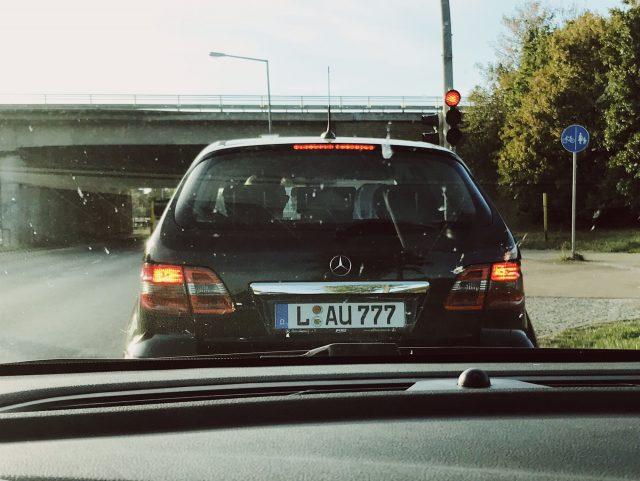 Deutschland deine Kennzeichen: Teil 21´7