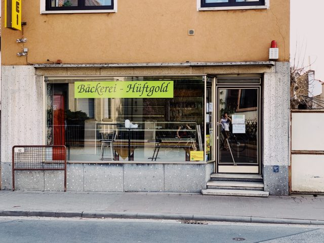 Pures Hüftgold
