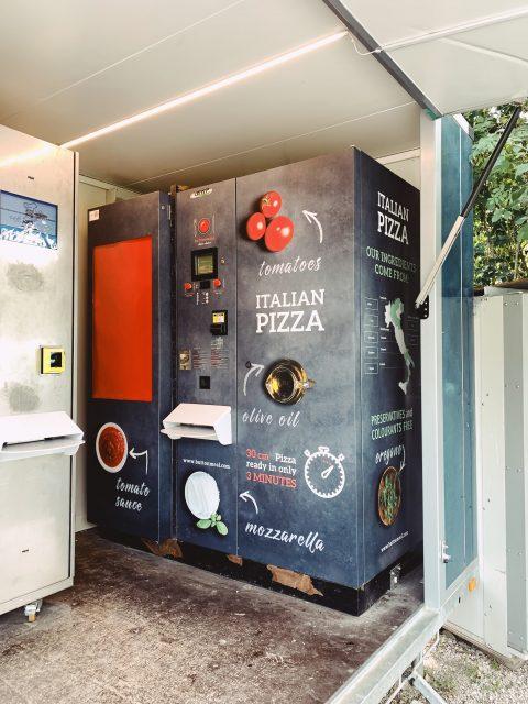 Italienischer Lebensmittelskandal