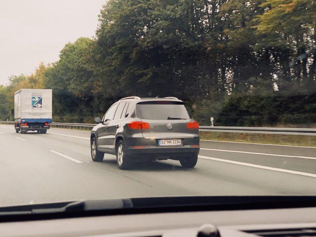Deutschland deine Kennzeichen: Teil 253