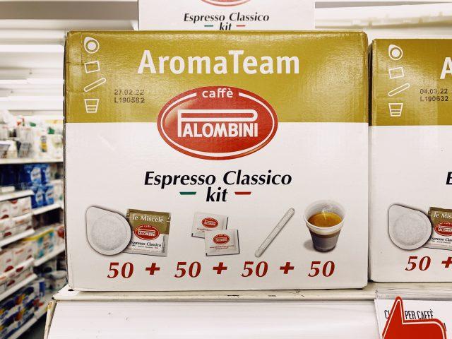 Bankrotterklärung für die italienische Kaffeekultur