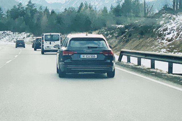 Deutschland deine Kennzeichen: Teil 255