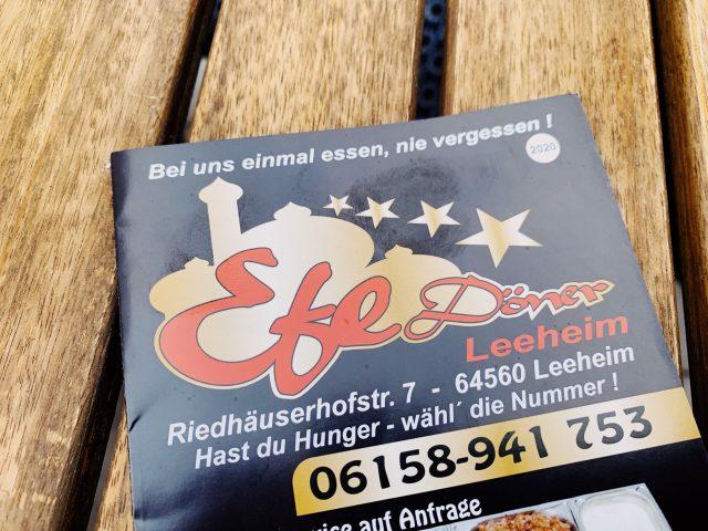 Reim-Time in Leeheim