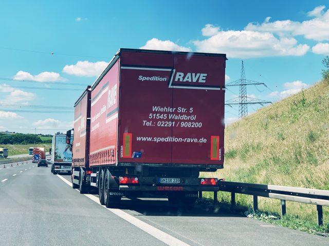 DJ Truck