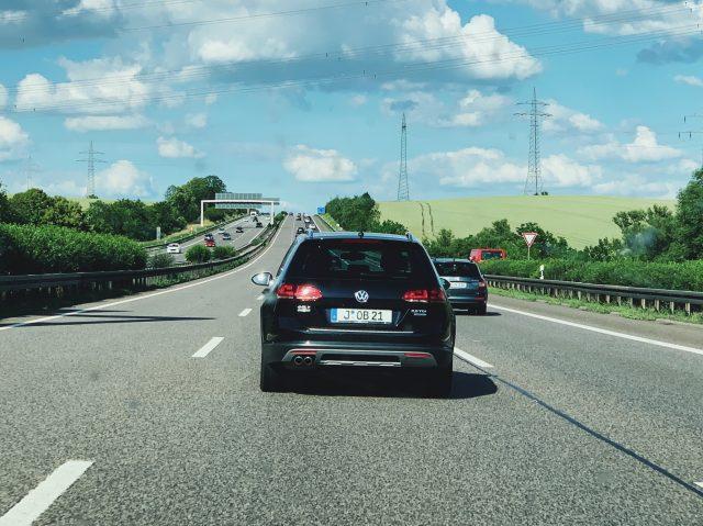 Deutschland deine Kennzeichen: Teil 266