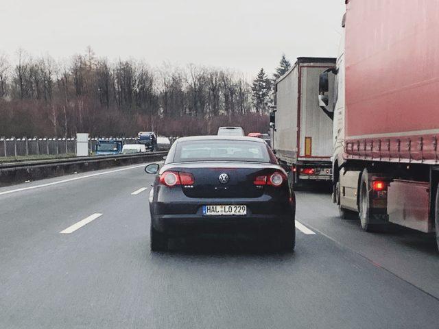 Deutschland deine Kennzeichen: Teil 274