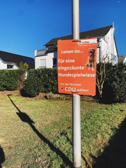 Die wahren Probleme in Rüsselsheim